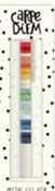 Color Wash Metal Gel Pen - Carpe Diem - Pukka Pads - PRE ORDER