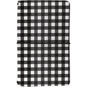 Buffalo Check Traveler Notebook - Pukka Pads - PRE ORDER