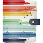 Color Wash Carpe Diem Personal Planner - Pukka Pads - PRE ORDER