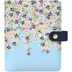 Ditsy Floral Carpe Diem Personal Planner - Pukka Pads