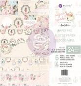Sugar Cookie Christmas 12x12 Paper Pack - Prima