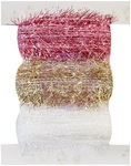 Sugar Cookie Christmas Tinsel Trim - Prima