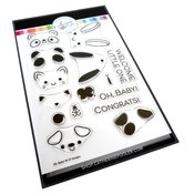 Oh, Baby! Stamp Set - Catherine Pooler