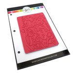A to Z Background Stamp - Oh, Baby - Catherine Pooler