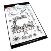 This Calls for Cake Stamp Set - Catherine Pooler