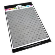 Polka Dot Cover Plate Die - This Calls For Cake - Catherine Pooler