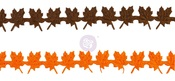 Pumpkin & Spice Trims - Prima