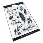 Autumn Is Calling Stamp Set - Catherine Pooler