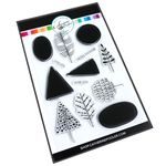Fun Forest Stamp Set - Catherine Pooler