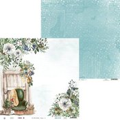 Paper 3 - The Four Seasons Winter - P13 - PRE ORDER