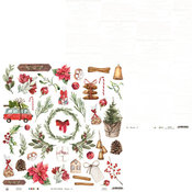 Paper 7 - The Four Seasons Winter - P13 - PRE ORDER