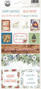 The Four Seasons- Winter Cardstock Stickers #03 - P13 - PRE ORDER