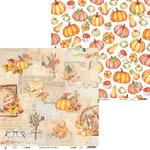 Paper 2 - The Four Seasons-Autumn - P13 - PRE ORDER