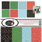 Gnome For Christmas Collection Kit 12 x 12 - Reminisce - PRE ORDER