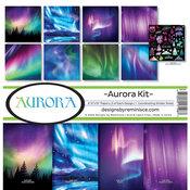 Aurora Collection Kit 12 x 12 - Reminisce - PRE ORDER