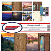 Tennessee Collection Kit 12 x 12 - Reminisce