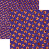 The Great Pumpkin Paper - Spooky Jack - Reminisce - PRE ORDER