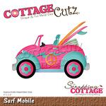 Surf Mobile Dies 3 X 2.2 - Cottage Cutz