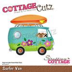 Surfer Van Dies 3.1 X 2.7 - Cottage Cutz
