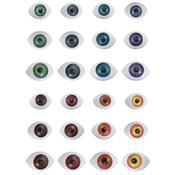 Idea-Ology Creepy Eyes - Tim Holtz - PRE ORDER