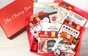 Cherry Box October 2020