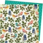 Songbird Paper - Storyteller - Vicki Boutin