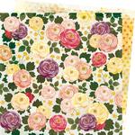 Fresh Cut Paper - Storyteller - Vicki Boutin
