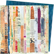 Vagabond Paper - Storyteller - Vicki Boutin