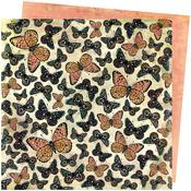 Mariposa Paper - Storyteller - Vicki Boutin
