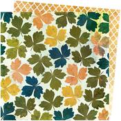 Medley Paper - Storyteller - Vicki Boutin