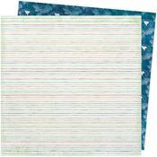 Moonbeams Paper - Storyteller - Vicki Boutin