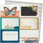Rendering Paper - Storyteller - Vicki Boutin