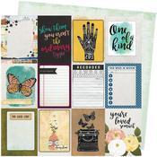 Storyteller Paper - Storyteller - Vicki Boutin