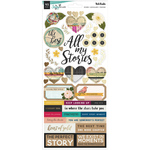 Storyteller Stickers - Vicki Boutin