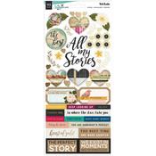 Storyteller Stickers - Vicki Boutin