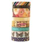 Storyteller Washi Tape - Vicki Boutin