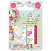 The Gift Of Giving Washi Tape - Craft Consortium - PRE ORDER