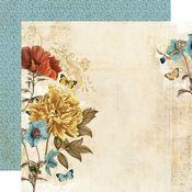 Always & Forever Paper - Simple Vintage Ancestry - PRE ORDER