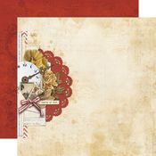 Yesteryear Paper - Simple Vintage Ancestry - PRE ORDER