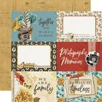 Simple Vintage Ancestry 4 x 6 Elements - PRE ORDER
