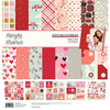 Sweet Talk Collection Kit - Simple Stories
