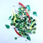 Sequins - Play In The Dirt - Wild Whisper Designs - PRE ORDER