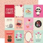 Sweet Talk 3 x 4 Elements - Simple Stories