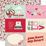 Sweet Talk 4 x 6 Elements - Simple Stories - PRE ORDER