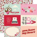 Sweet Talk 4 x 6 Elements - Simple Stories