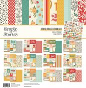 Hello Today Collection Kit - Simple Stories