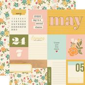 May Paper - Hello Today - Simple Stories