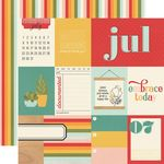 July Paper - Hello Today - Simple Stories