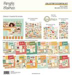 Hello Today Collector's Essential Kit - Simple Stories