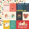 Quarantined Life Paper - Quarantined - Simple Stories